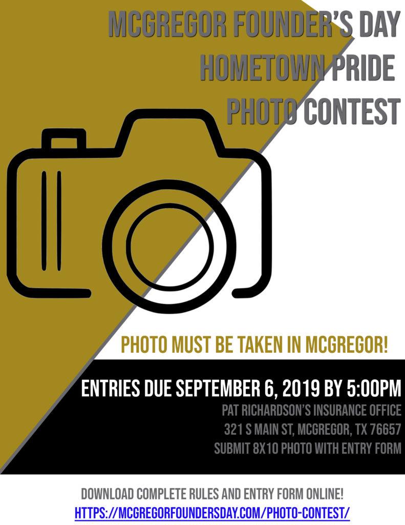 photo contest flyer19